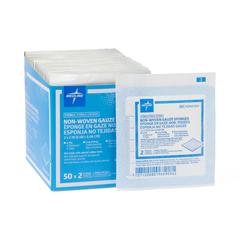 MEDNON21224H - MedlineAvant Gauze Non-Woven Sterile Sponges
