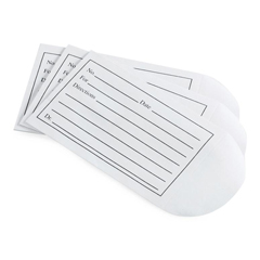 MEDNON2300 - Medline - Medication Envelopes, 500 EA/BX