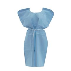 MEDNON24244 - MedlineDisposable Patient Gowns