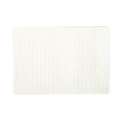 MEDNON24358W - Medline3-Ply Tissue / Poly Professional Towels