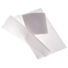 MEDNON24361 - Medline2-Ply Tissue / Poly Professional Towels