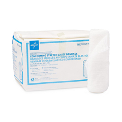 MEDNON25494 - MedlineNon-Sterile Sof-Form Conforming Bandages