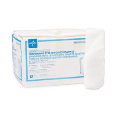 MEDNON25494H - MedlineNon-Sterile Sof-Form Conforming Bandages