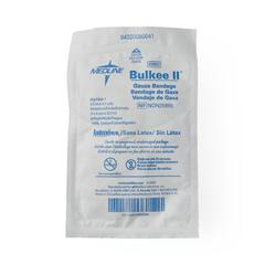MEDNON25865H - Medline - Bulkee II Sterile Cotton Gauze Bandages, 1/EA