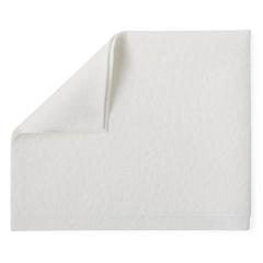 MEDNON260506 - Medline - Deluxe Dry Disposable Washcloths, White, 10X13, 500 EA/CS