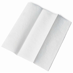 MEDNON26818 - Medline - Deluxe Multi-Fold Tad Paper Towel, 2400 EA/CS