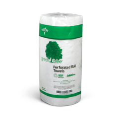MEDNON26835 - MedlinePerforated Paper Towel Roll