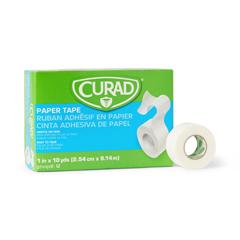 MEDNON270001Z - CuradCURAD Paper Adhesive Tape