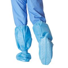 MEDNON27144 - MedlinePolypropylene Non-Skid Boot Covers