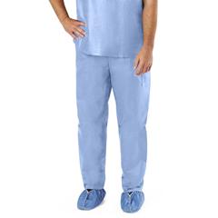 MEDNON27213XXXL - MedlineDisposable Scrub Pants