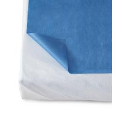 MEDNON33100 - MedlineDisposable Flat Bed Sheets