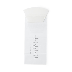 MEDNON70600 - Medline - Clean Sac Emesis Sickness Bags, Clear, 36.000 OZ, 500 EA/CS