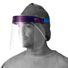 MEDNONFS300 - MedlineFull Length Face Shields