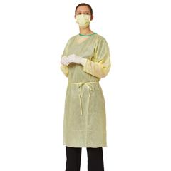 MEDNONLV200 - MedlineAAMI Level 2 Isolation Gowns
