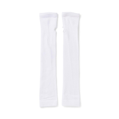 MEDNONSLEEVE - Medline - Protective Arm & Leg Sleeves, White, 1/PR