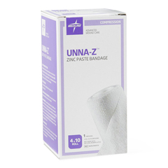 MEDNONUNNA14H - Medline - Unna-Z Unna Boot Bandages