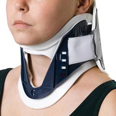 MEDORT12000A - MedlinePhiladelphia Patriot One-Piece Cervical Collars