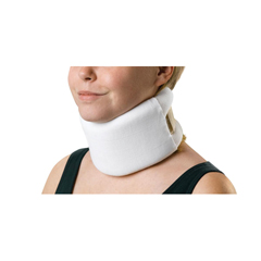 MEDORT130003 - Medline - Serpentine style Cervical Collars, Universal, 1/EA