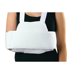 MEDORT16020LXL - Medline - Sling and Swathe Immobilizers, X-Large, 1/EA