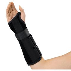 MEDORT18110RL - Medline - Wrist and Forearm Splints, Large, 1/EA