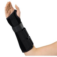 MEDORT18110RS - Medline - Wrist and Forearm Splints, Small, 1/EA