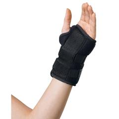 MEDORT19000L - Curad - Universal Wrist Splints