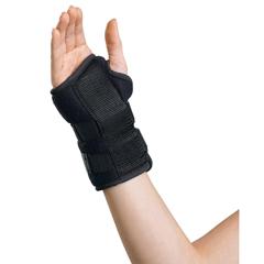 MEDORT19000R - Curad - Universal Wrist Splints, Universal