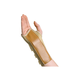 MEDORT19100RL - Medline - Elastic Wrist Splints, Large, 1/EA
