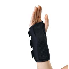 MEDORT19400RL - Curad - Wrist Splints, Large