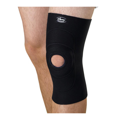 MEDORT232404XL - MedlineKnee Supports with Round Buttress