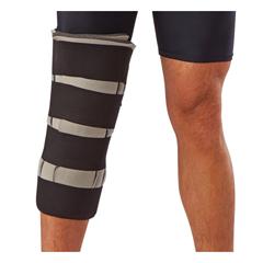 MEDORT2431020 - MedlineCompression Knee Immobilizers