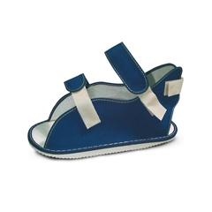 MEDORT290010M - Medline - Rocker Canvas Cast Shoe, Size M, 1/EA