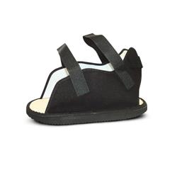 MEDORT29100L - Medline - Cast Boots, Large, 1/EA