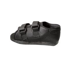 MEDORT30300ML - MedlineSemi-Rigid Post-Op Shoes