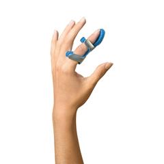 MEDORT32200M - Medline - Frog Finger Splints, Medium, 12 EA/CS