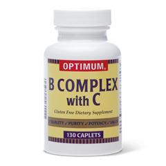MEDOTC026080 - MedlineGeneric OTC Vitamin B, Cmplx Wheelchair Caps, 130 Bt (Allbee)