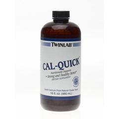 MEDOTC10153 - MedlineGeneric OTC Cal Quick Liquid, 16-Oz Bottle (Calcium)