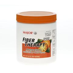 MEDOTC263202 - MedlineGeneric OTC Fiber Therapy Powder, Orange, 16 Oz Jar