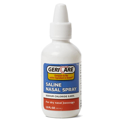 MEDOTC386575 - Geri-CareSaline Nasal Spray, 1/EA