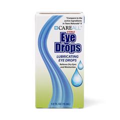 MEDOTC501835 - MedlineLubricating Eye Drops