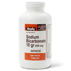 MEDOTC54410 - MedlineDocusate Sodium Liquid