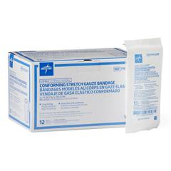 MEDPRM25497Z - MedlineCaring Supra Form Sterile Conforming Bandages