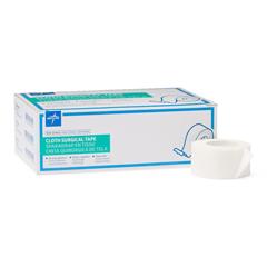 MEDPRM260101H - MedlineCaring Cloth Silk Adhesive Tape