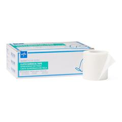 MEDPRM260102H - MedlineCaring Cloth Silk Adhesive Tape