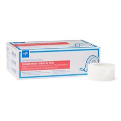 MEDPRM260201H - MedlineCaring Transparent Adhesive Tape