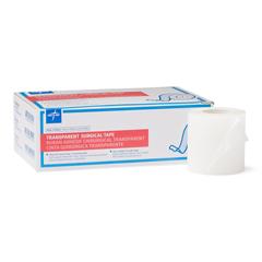 MEDPRM260202H - MedlineCaring Transparent Adhesive Tape