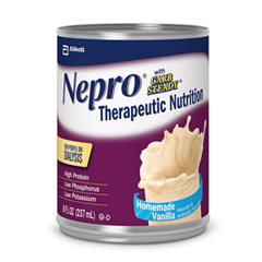 MON62942601 - Abbott NutritionNepro® with Carb Steady®