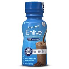 MEDR-L64283H - Abbott Nutrition - Ensure Enlive Advanced Therapeutic Nutrition Shakes