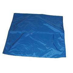 MEDTS30130 - MedlineReusable Patient Transfer Sheets by Bestcare, Blue, Large