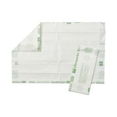 MEDULTRASRB2436V - Medline - Ultrasorbs Air Permeable Drypad Underpads, White, 36 X 24